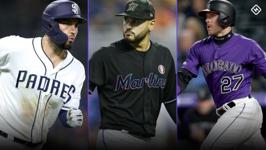 Friday's DraftKings Picks: MLB DFS lineup, strategy, sleepers for May 24