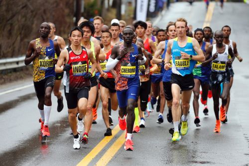 Cheating Boston Marathon runners banned for life in China