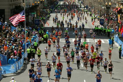 Boston Marathon canceled for first time in history due to coronavirus