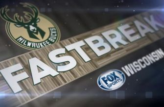 Bucks Fastbreak: Giannis goes off against Cavs