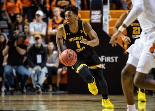 Wichita State Shockers vs. Oklahoma Sooners - 12/14/19 College Basketball Pick, Odds, and Prediction
