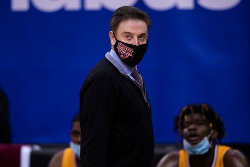 Rick Pitino 'lived like a monk' during Iona's COVID-19 nightmare