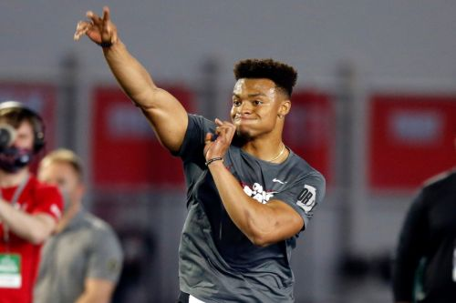Inside the puzzling NFL Draft fall of Justin Fields