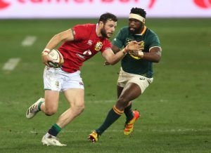 South Africa v Lions Second Test Preview