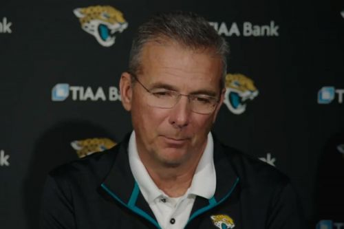 The coaches Urban Meyer is eyeing for key Jaguars jobs