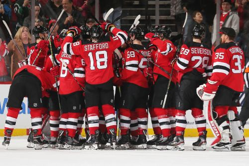 Devils able to play spoiler again