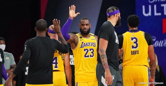 CQFR:  Les Lakers à une marche des Finales, mais attention à Denver
