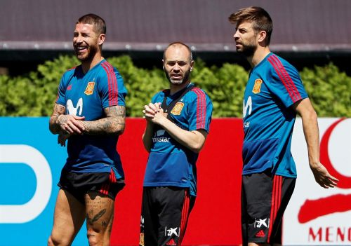 Why you should root for Spain in the 2018 World Cup