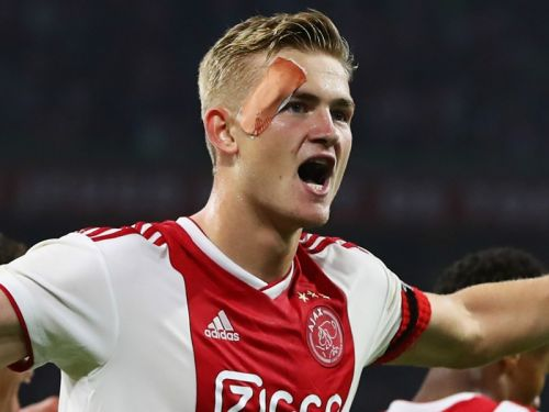 Barcelona & Man City told what to expect from any January approach for De Ligt