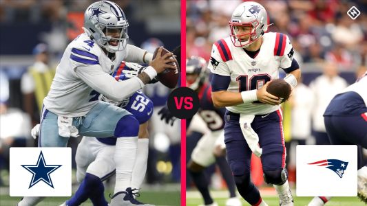 Cowboys vs. Patriots odds, prediction, betting trends for NFL Week 6 game
