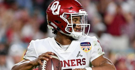 Mel Kiper thinks the Raiders could be in play for Kyler Murray