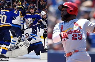 Where to watch the Blues and Cardinals on Tuesday, April 16