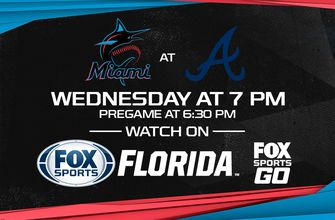Preview: Caleb Smith aims to lift Marlins out of slump as series in Atlanta continues