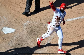 The pros and cons of suitors for Bryce Harper, Manny Machado