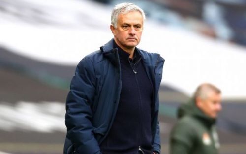 Ex-Tottenham manager and specialist in failure, Jose Mourinho, is quids in again as latest payout will see him past the £50m mark
