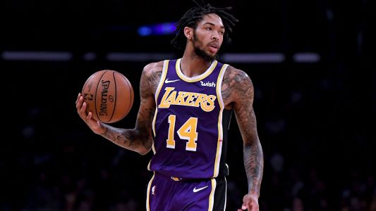 NBA trade rumors: Lakers will 'probably' move Brandon Ingram, some league executives believe