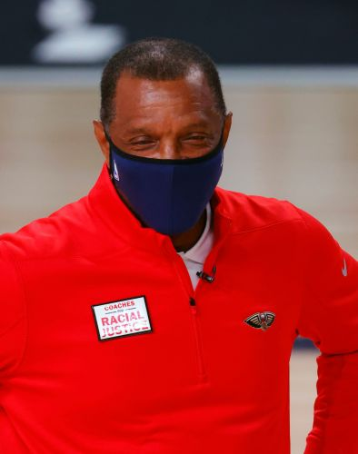 Pelicans fire coach Alvin Gentry after five seasons; Ty Lue, Jason Kidd among possible replacements