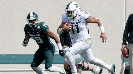 Michigan State football: What we learned in spring game, what to watch this fall