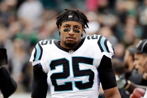 Panthers' Eric Reid: New contract more proof NFL owners colluded
