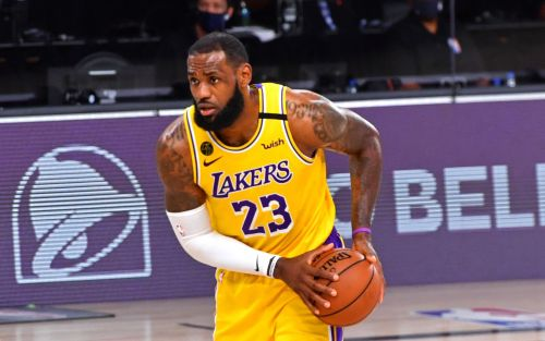 LeBron James' route to fourth NBA title goes through old team
