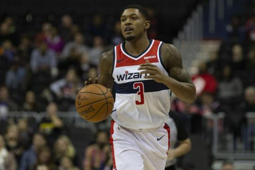 Wizards agree to $72M extension with Bradley Beal