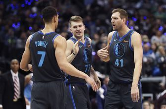 Nuggets to be put to test vs. surprising Mavs