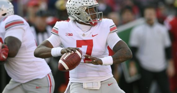 Michigan football's defense prepares for Ohio State QB Dwayne Haskins