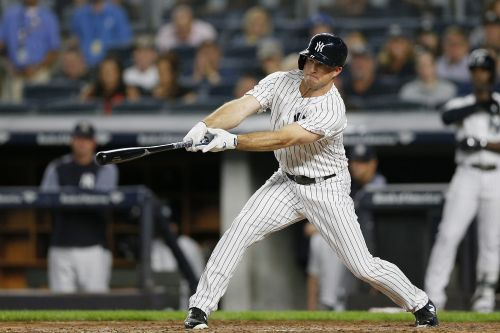 Brett Gardner knows he hasn't earned place in Yankees lineup