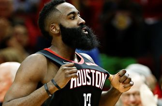 Nick Wright on James Harden's 50-pt triple-double performance: 'He was the best player on the court by a wide margin'