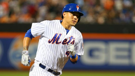 MLB hot stove: Diamondbacks to sign infielder Wilmer Flores, report says