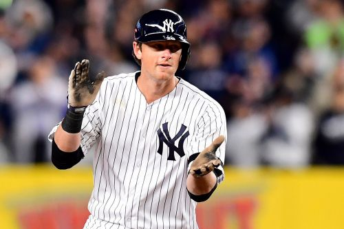Yankees finalizing contract with DJ LeMahieu