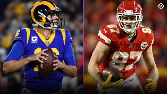 Playoff FanDuel Picks: Conference Championship NFL DFS lineup advice for GPP tournaments
