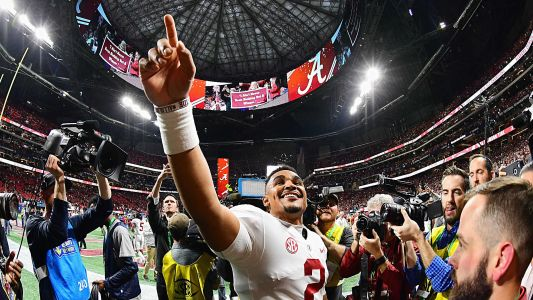 Jalen Hurts' transfer to Oklahoma sets up for happy ending - for everybody