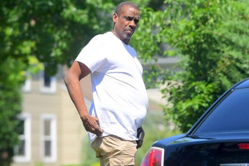 Dwight Gooden spotted for first time since cocaine possession bust