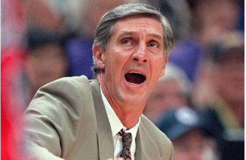 Jerry Sloan, Hall of Fame N.B.A. Guard and Coach, Dies at 78