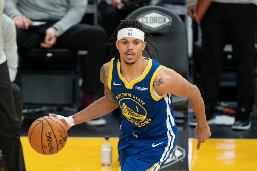 Warriors guard Damion Lee says he tested positive for COVID-19 despite being vaccinated