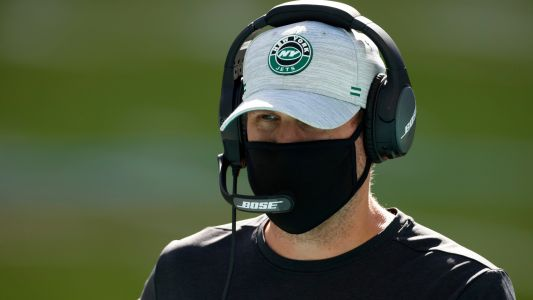 Will the Jets go 0-16 with Adam Gase? Breaking down New York's chances to avoid winless season