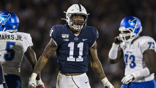 Why did Micah Parsons opt out? Top NFL Draft prospect won't return to Penn State after COVID-19 decision