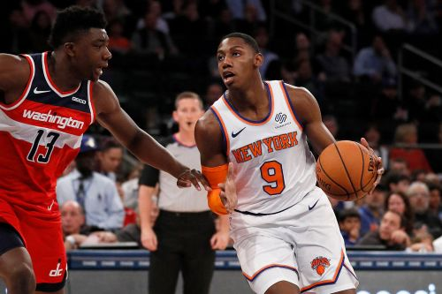 MKCA - Make Knicks Cool Again - will take time as loss shows