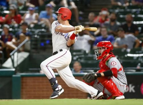 Texas Rangers vs. Los Angeles Angels - 8/21/19 MLB Pick, Odds, and Prediction