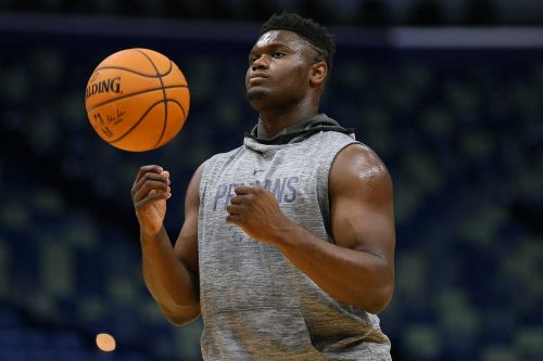 Knicks get another Zion Williamson letdown