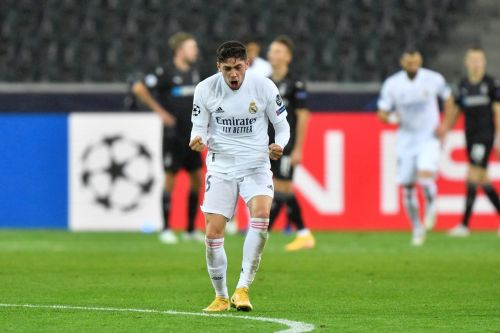 Champions League: Madrid in trouble despite late fightback