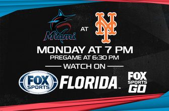 Preview: Marlins begin season-ending road trip against Steven Matz, Mets