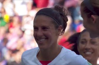 Women's World Cup NOW™ full episode: Stage is set for United States vs. Sweden