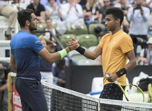 Canada's Félix Auger-Aliassime loses in straight sets in Stuttgart final