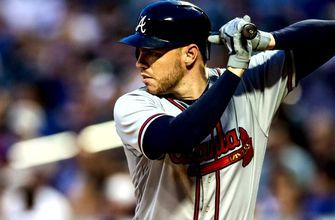 Freddie Freeman supports Braves front office's offseason strategy