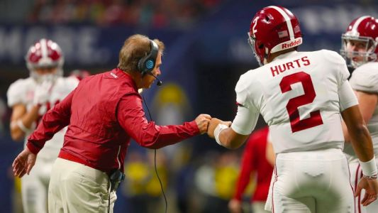 What Saturday's results mean for the College Football Playoff
