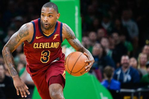 Sindarius Thornwell Among Four Cavs Roster Cuts