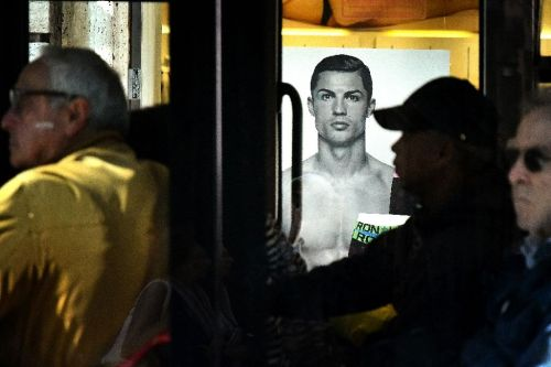 Real Madrid says it will sue over Ronaldo 'rape' saga report