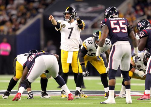 Houston Texans at Pittsburgh Steelers: Live stream, how to watch, odds, time